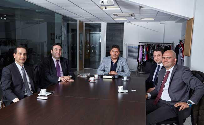 İş Bankası'ndan, Türk girişimcilerle yakın temas