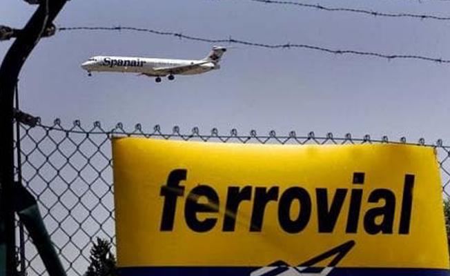 İspanyol Ferrovial, Brexit nedeniyle yatırım planlarını durdurdu