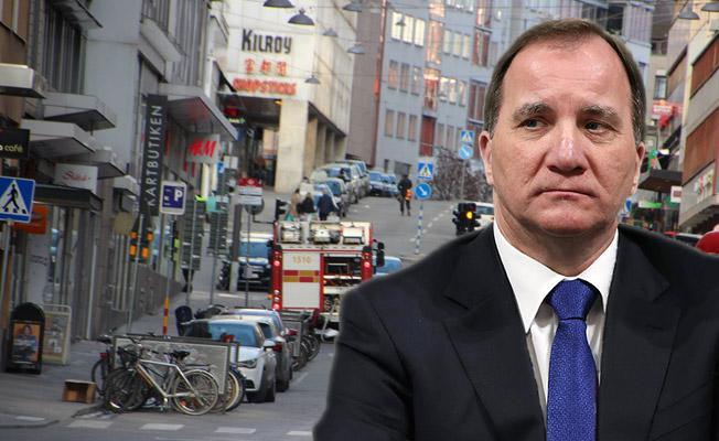 İsveç saldırısında ölü sayısı arttı