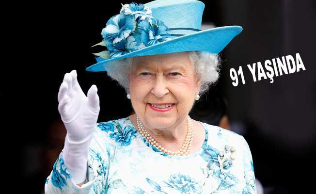 Kraliçe, 150'den fazla başbakan gördü