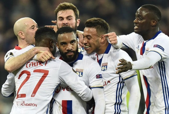 Lyon-Beşiktaş maçına yüksek risk uyarısı