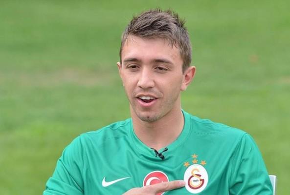 Muslera, Galatasaray'da yılın sporcusu seçildi