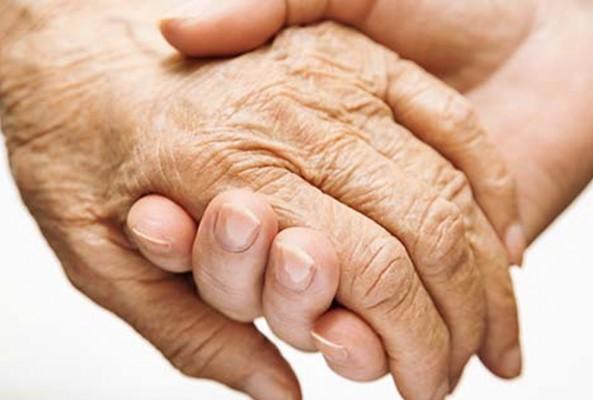 Parkinson hastaları için 'video'dan egzersiz