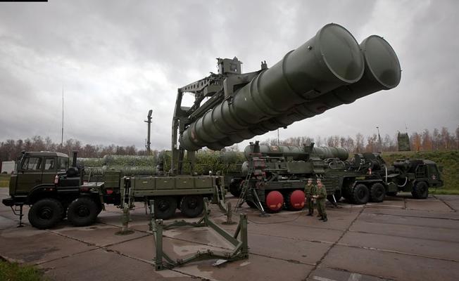 Rus füzeleri ABD'yi korkuttu!
