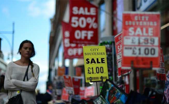 Son enflasyon rakamları açıklandı