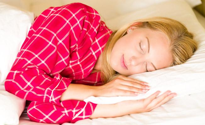 Tıkalı burun uykusuzluk sebebi