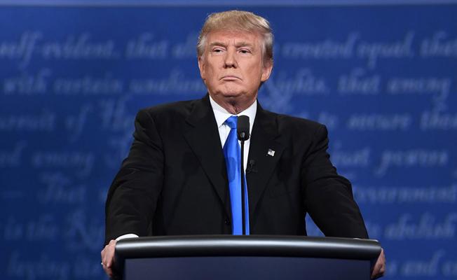 Trump, BM'de ilk kesintiyi yaptı