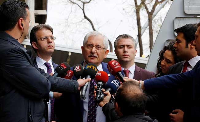 YSK Başkanı Güven'den 'Mühürsüz Oy' Açıklaması