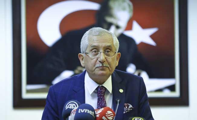 YSK Başkanı Güven'den sonuçlarla ilgili ilk açıklama