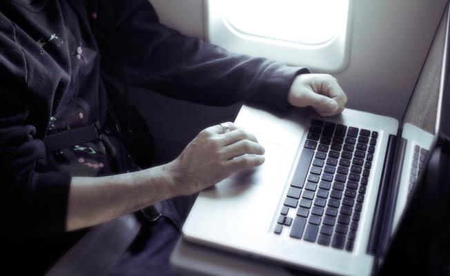 AB, ABD ile uçuşlarında elektronik cihaz yasağında son durum