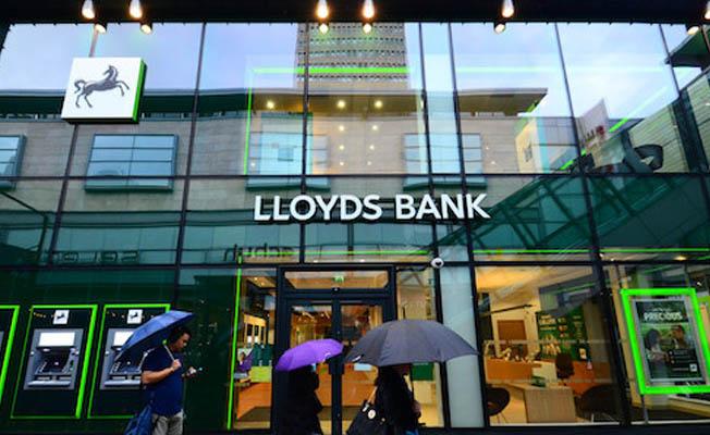 İngiliz hükümeti Lloyds hisselerini sıfırladı