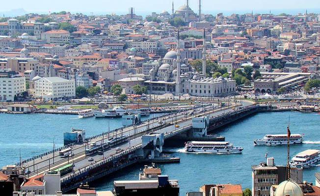 İstanbul dünyanın en akıllı şehirlerden biri olacak