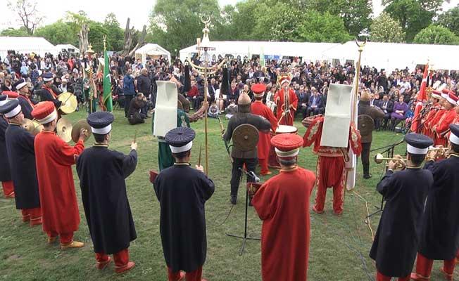 Londra'da 11. Kültür Şöleni