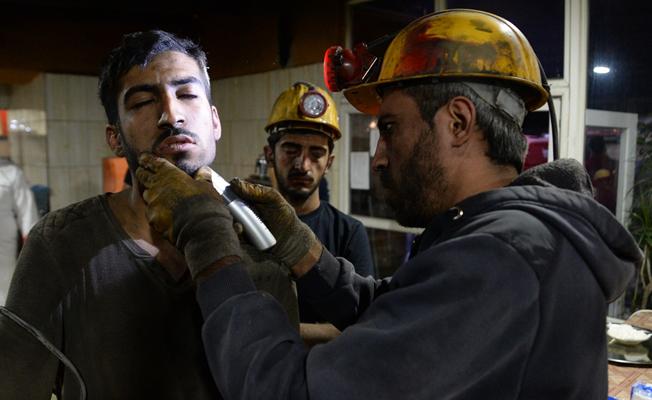 Maden ocağında gaz sıkışması: 2 işçi mahsur