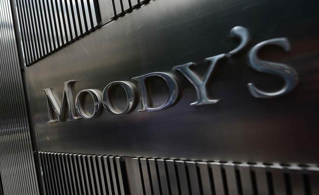 Moody's'den Türkiye'nin reytingi için olumlu sinyal