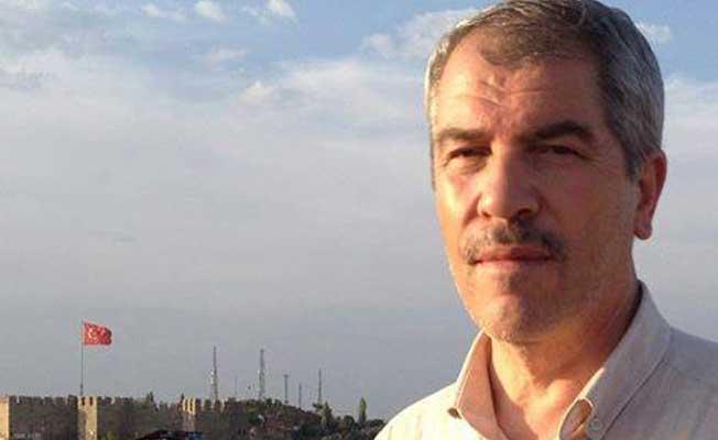 TRT Prodüktörü Özpolat vefat etti