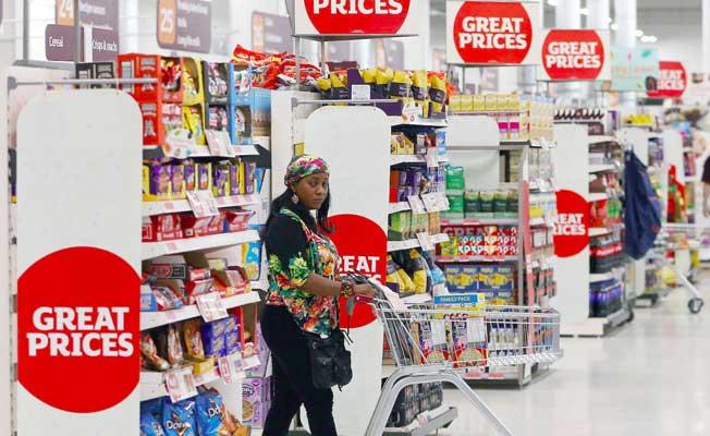 Enflasyon artışında beklenmeyen rakam!