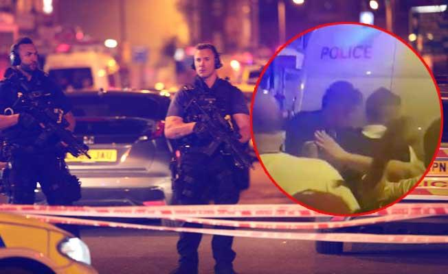 Londra'daki İslamofobik saldırıya dünyadan kınama