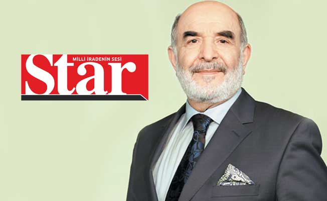 Star'dan Ahmet Taşgetiren'e 'Bekir Bozdağ' sansürü