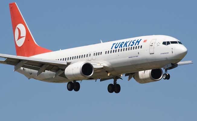 THY'den İngiltere yolcularına yeni düzenleme!