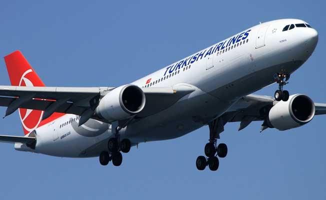 THY'den uçaklarında yeni uygulama!