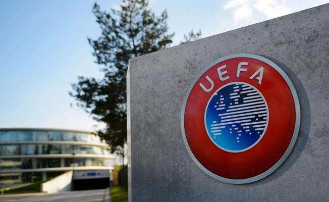 UEFA komitelerine 11 Türk üye girdi