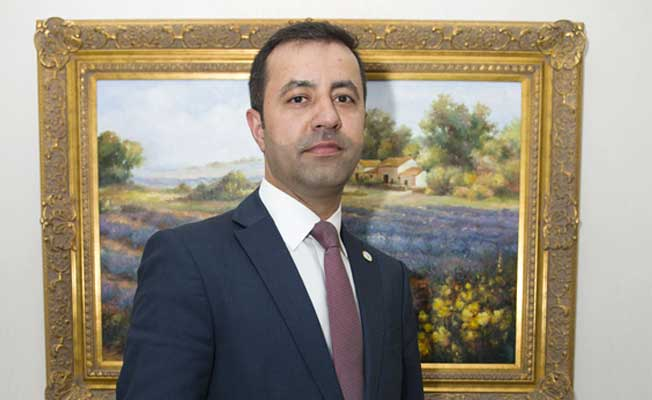 UETD Başkanı Yetimova'dan İslamofobik saldırıya kınama