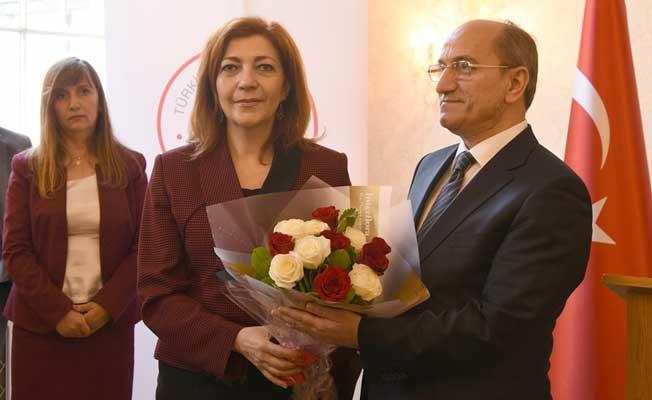 Kıbrıs Barış Harekatı'nın Yıldönümünde Londra'da Şükran Ziyareti