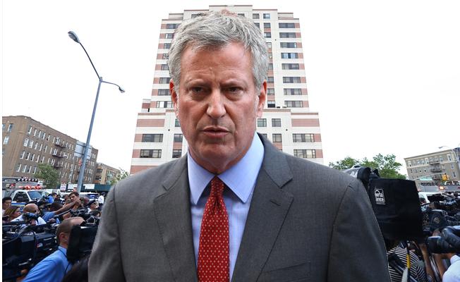 New York Belediye Başkanından Son Dakika Saldırı Açıklaması