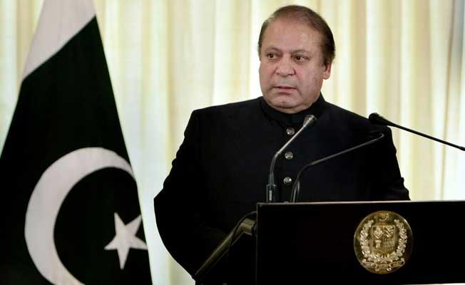Pakistan Başbakanı Navaz Şerif görevden alındı