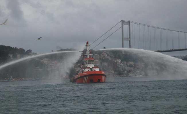 Türk Boğazları Deniz Trafik Düzeni Tüzüğünde Değişiklik