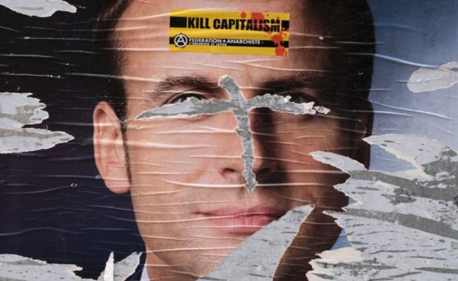 Wikileaks, Macron'un seçim kampanyası bilgilerini yayımladı
