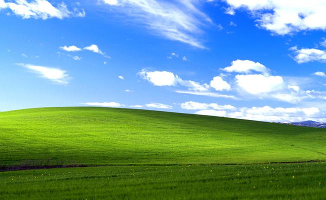 Windows XP, yeni haliyle şaşırtıyor