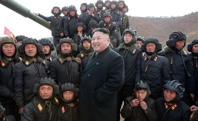 3 soruda Kuzey Kore'nin son füze hamlesi