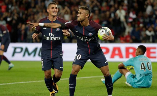 Barcelona Neymar'a dava açıyor