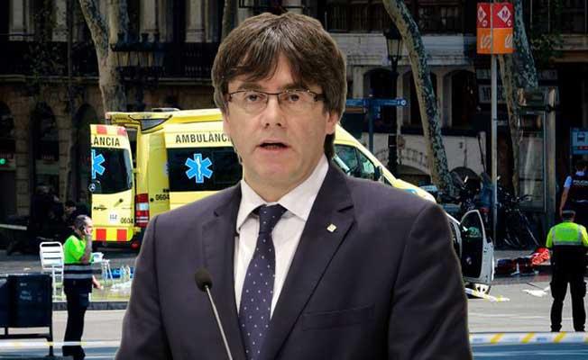 Barcelona saldırısının acı bilançosu açıklandı