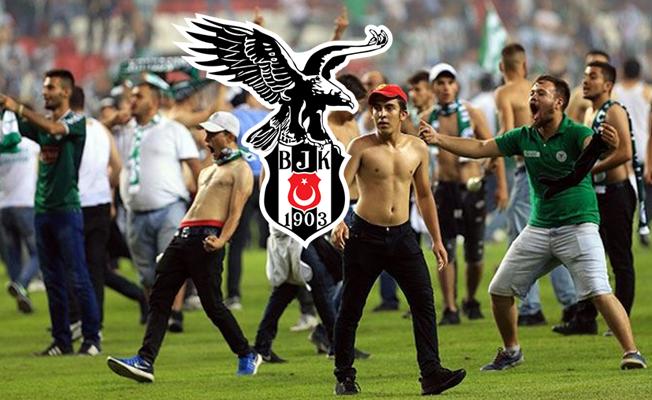 Beşiktaş, Tahkim Kuruluna gidecek