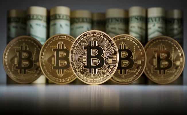 Bitcoin 4 bin doları aştı