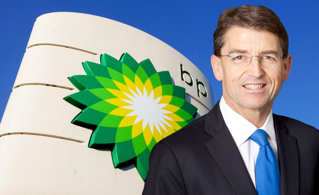 BP'nin net borcu arttı