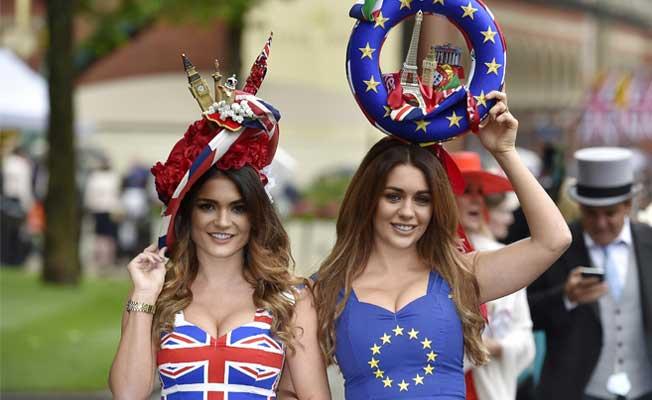 Brexit sonrası AB vatandaşlarının statüsü belli oldu