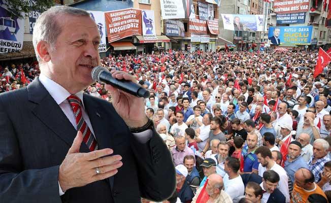 Erdoğan'dan milyonlarca öğrenciye burs müjdesi!