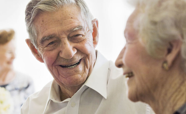 Alzheimer'ın 4 önemli belirtisi