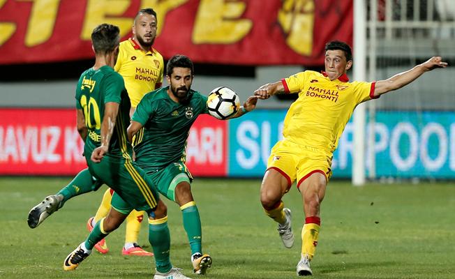 Fenerbahçe, Göztepe deplasmanında beraberliğe razı oldu