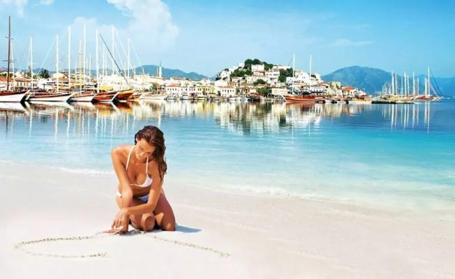 İngiliz turistlerin gözdesi Muğla