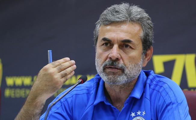 Kocaman'ın Vardar-Fenerbahçe maçı hedefi