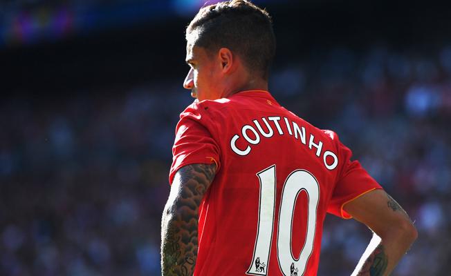 Liverpool Coutinho'yu bırakmıyor
