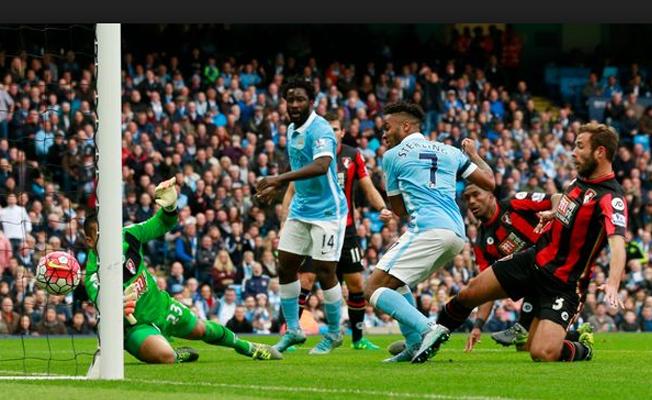 Manchester City 3 puanı uzatmada aldı