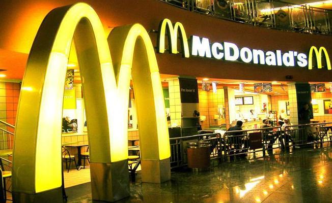 McDonald's o Hindistan'daki tüm restoranlarını kapattı