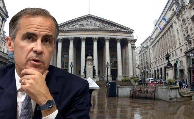 Merkez Bankası yeni faiz oranını açıkladı!