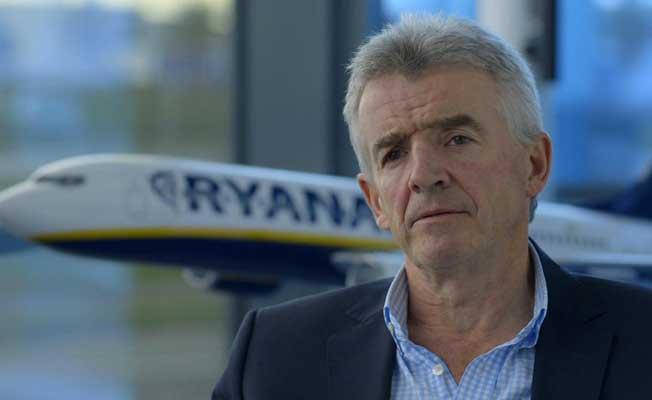 Ryanair yöneticisinden May'e Brexit eleştirisi